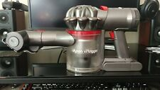 Dyson V7 Trigger Gray Cordless Bagless Handheld Vacuum Cleaner