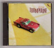 (GZ206) Trampoline!, Dormer - CD