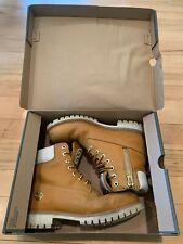Stussy x Timberland 2014 6 inch boot Size 9