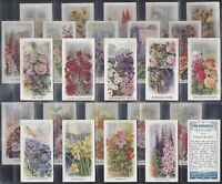 EXC+++ L7 CARDS HUNTER-FULL SET THE SOUTH WALES BORDERERS