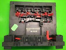 VW PASSAT B6 ONBOARD SUPPLY CONTROL COMFORT UNIT CONVENIENCE MODULE 3C0937049H