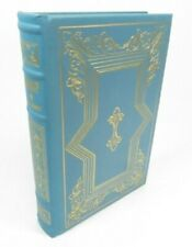 Madame Bovary by Flaubert Easton Press, Leather Bound (1st 1975) Limited, Mint