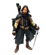 """Tolkien Le Seigneur des Anneaux 6"""" Faramir jouet figurine très rare, Hobbit"""