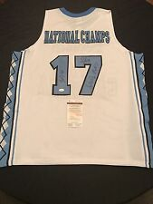 7df8d06a0a6 Unc Basketball In Ncaa Basketball Autographed Items for sale