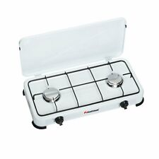 Firefriend 2 Burner Gas Camping Stove