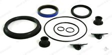 1961-69 Lincoln Power Steering Pump Rebuild 11-Piece Kit With Timing Cover Seal