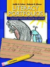Literacy Portfolios: Improving Assessment, Teaching and Learning (2nd Edition)