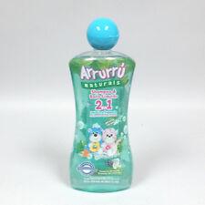 Arrurru Lavender Tear Free Shampoo and Body Wash 2 in 1 - 13.5 oz Hypoallergenic