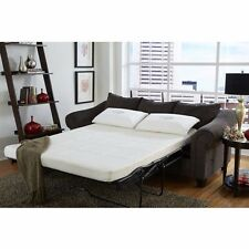 Natures Sleep Gel Memory Foam Sofabed Sleeper Mattress SB30160