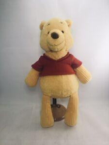 "Disney Scentsy Winnie the Pooh 16"" Plush Buddy **Retired**"