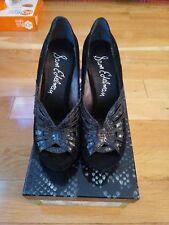 BNIB Sam Edelman Nevyn Platform Leather Shoes