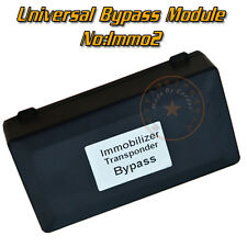 bypass OEM chip key immobilizer signal module works with push start stop system