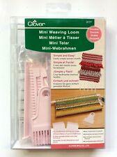 Clover    Mini Weaving Loom    Use as Single or Double