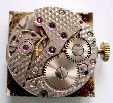 Uhrwerke
