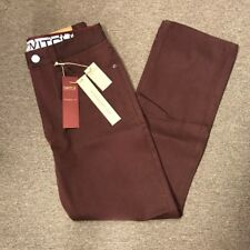 MEN'S SWITCH REMARKABLE JEANS Straight FIT