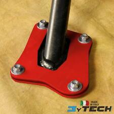 PIASTRA BASE CAVALLETTO MYTECH ROSSO BMW 1200 R GS (K25) 2004-2012