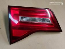 Acura MDX 2008 Tailgate rear tail lights 949472 VLM6282