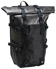 Under Armour Waterproof Roll Top 40L Backpack - Blackout Camo - New