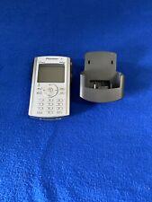 Pioneer xm2go Portable Satellite Radio Replacement Unit GEX-Airware 1/XMAUC