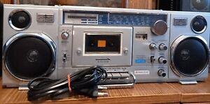 Boombox Radiotone RRC 377 Mini&Slim