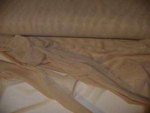 Netztüll, bi elastisch, Stretchstoff, Mesh