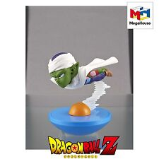 GASHAPON DRAGONBALL KAI YURA COLE JUNIOR PICCOLO MEGAHOUSE