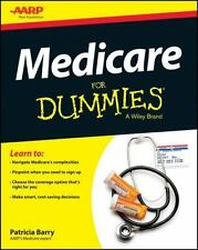 Medicare For Dummies-ExLibrary
