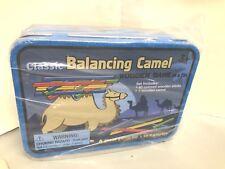 NEW Kids EDC Toys Camel Elephant Wooden Balance Game Montessori Blocks Toys Gift
