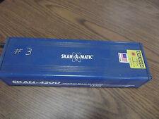 Lazer Data Skan-A-Matic SCAN 4200  Model S42-10