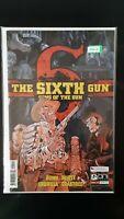 The Sixth Gun Sons of the Gun 1 Variant Edition Oni High Grade Comic Book RM8-28