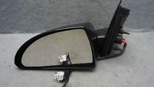 06 07 08 09 10 11 12 13 Chevrolet Impala Driver Side 3 Wire Power Door Mirror