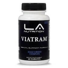 Viatram Male Enhancement Enlargement Virility Pills Male Testosterone Booster