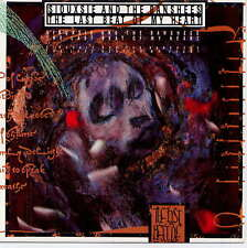 SIOUXSIE AND THE BANSHEES -  The last beat of my heart - 7'' (45 tours) -