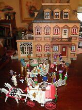 Playmobil 5300 Victorian dollhouse MANSION Playground Wedding Carriage