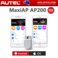 AUTEL AP200 MaxiSys MS906 MK808 BT OBD2 Scan Tool Diagnostic Scanner Code Reader