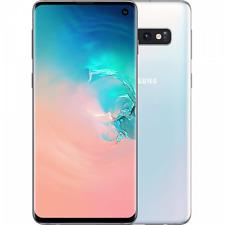 Samsung Galaxy S10 6.1' 128GB+8GB RAM ITALIA NUOVO Dual Sim Smartphone Bianco