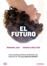 El futuro - The Future