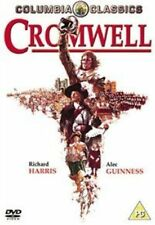 Cromwell 5035822025134 With Richard Harris DVD / Widescreen Region 2