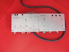 SIEMENS SINUMERIK I/O modul 64E/32AUSGANGE 6FC3984-3RA mit montageplatte