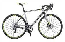 2016 Scott Solace 10 Carbon Disc Road Bike- (56cm)  Free Shipping!