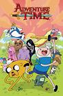 Adventure Time Cartoon TV Series Poster - Art Print