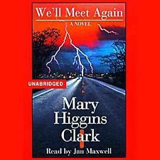 Mary HIGGINS CLARK / We'll MEET AGAIN      [ Audiobook ]