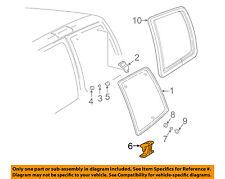 GM OEM Back Door-Latch 15048204