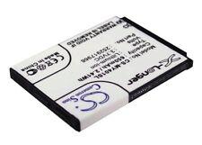 Battery for Sagem MY401C MY-401C MY401L 252917966 650mAh NEW