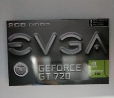 NVIDIA GeForce GT 720 - 2GB DDR3