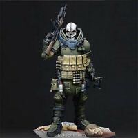 1/24 Prophet Guardian Heavy Weapon Resin Kits Unpainted Model GK Unassembled