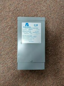 ACME ELECTRIC - T253011S Single Phase Transformer