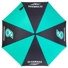 More details for umbrella  rossi yamaha factory racing petronas bike motogp new! compact brolly