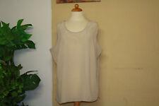 ärmelloses Shirt von Canda in Größe 50