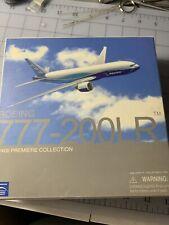 Dragon Wings Boeing 777-200ER Dreamliner House colors N6066Z